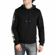 Bluze sport Armani Exchange 3ZZM79_ZJR8Z Negru