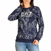Bluze sport Ea7 3ZTM79_TJE9Z Albastru