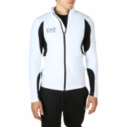 Bluze sport Ea7 6ZPMA8_PJ35Z Alb