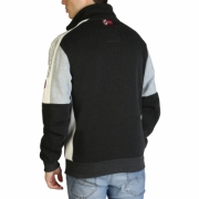 Bluze sport Geographical Norway Fagostino007_man Gri
