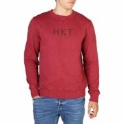 Bluze sport Hackett HM580726 Rosu
