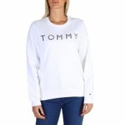Bluze sport Tommy Hilfiger WW0WW20664 Alb