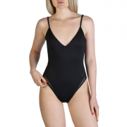 Costume de baie Karl Lagerfeld KL21WOP10 Negru