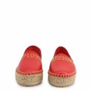 Espadrile Love Moschino JA10393G0AJA Rosu