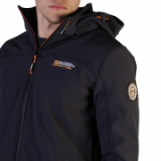 Geci Geographical Norway Takeaway_man Gri