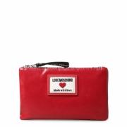 Genti plic Love Moschino JC4037PP1CLC1 Rosu