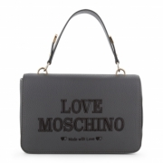 Genti postas Love Moschino JC4288PP08KN Gri