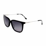 Ochelari de soare Calvin Klein CK19702S Negru