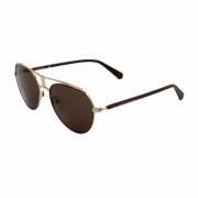 Ochelari de soare Calvin Klein CKJ19304S Maro