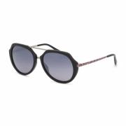 Ochelari de soare Emilio Pucci EP0032 Negru