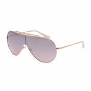 Ochelari de soare Guess GF0370 Galben