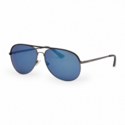 Ochelari de soare Guess GF5013 Albastru
