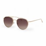 Ochelari de soare Guess GF5019 Galben