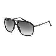 Ochelari de soare Guess GG2121 Negru