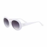 Ochelari de soare Guess GU8200 Alb