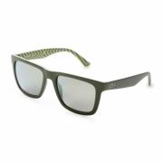 Ochelari de soare Lacoste L750S Verde