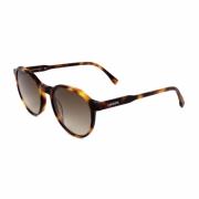 Ochelari de soare Lacoste L909S Maro