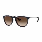 Ochelari de soare Ray-ban 0RB4171F Maro
