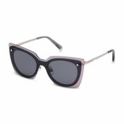 Ochelari de soare Swarovski SK0201 Negru
