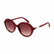 Ochelari de soare Swarovski SK0228 Rosu