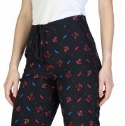 Pantaloni Armani Exchange 3ZYP25YNBSZ Albastru