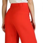 Pantaloni Armani Exchange 3ZYP26_YNBRZ Rosu