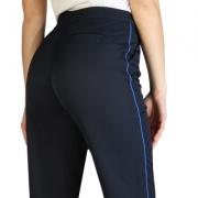 Pantaloni Armani Exchange 3ZYP31_YNARZ Albastru