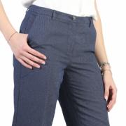 Pantaloni Armani Jeans 3Y5P11_5NYLZ Albastru