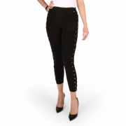 Pantaloni Guess 82G113_5418Z Negru