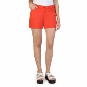 Pantaloni scurti Armani Jeans 3Y5J05_5NXYZ Rosu