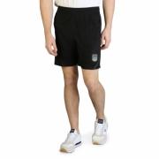 Pantaloni scurti Ea7 3GPS66_PJH6Z Negru