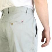 Pantaloni scurti Tommy Hilfiger XJ0XJ00585 Gri