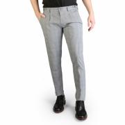 Pantaloni Yes Zee P660_XA00 Albastru