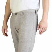 Pantaloni Yes Zee P682_UN00 Maro