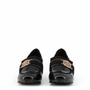 Pantofi cu toc Roccobarocco RBSC1JW02 Negru