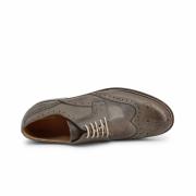 Pantofi siret Duca Di Morrone 2_CRUST Gri
