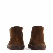 Pantofi siret Made In Italia ROSALBA Maro