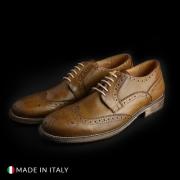 Pantofi siret Sb 3012 S2_CRUST Verde