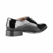 Pantofi siret V 1969 MIRABELLE Negru