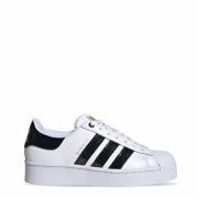 Pantofi sport Adidas SuperstarBold-W Alb