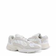 Pantofi sport Adidas YUNG-1 Alb