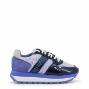 Pantofi sport Bikkembergs FEND-ER_2087-MESH Albastru
