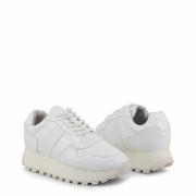 Pantofi sport Bikkembergs FEND-ER_2087-PATENT Alb