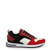 Pantofi sport Bikkembergs HECTOR_B4BKM0115 Rosu