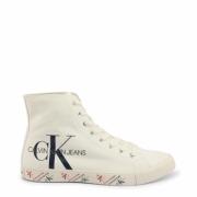 Pantofi sport Calvin Klein ASTON_B4S0669 Alb