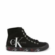 Pantofi sport Calvin Klein DANZA_B4R0894 Negru