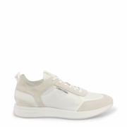 Pantofi sport Calvin Klein DELBERT_B4F4509 Alb