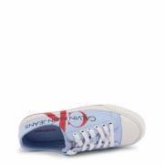Pantofi sport Calvin Klein DEMIANNE_B4R0856 Albastru