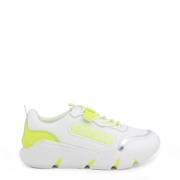 Pantofi sport Ellesse EL01W60450 Alb