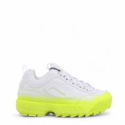 Pantofi sport Fila DISRUPTOR-2-BRIGHTS-FADE_692 Alb